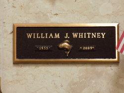William J Whitney