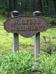 Marsee Cemetery