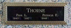 Paul Louis Thorne
