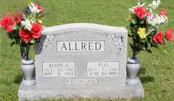 Alvin Veron Allred