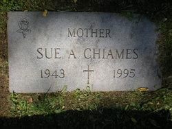 Sue A. <I>Mathisen</I> Chiames