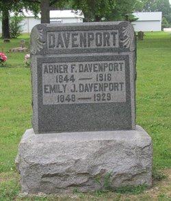 Abner Francis Davenport