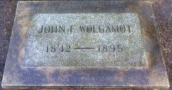 John F Wolgamot