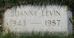 Joanne Levin