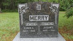 Edwin Christopher Merry