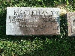 Robert Payton McClelland