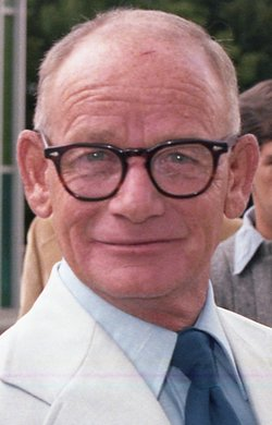 Joseph Edward Shields