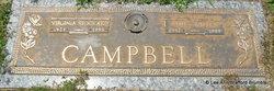 Virginia <I>Stockard</I> Campbell