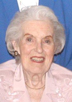 Rosemary Patricia <I>Sullivan</I> Willson