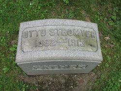 Otto Strohmeyer