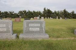 Ethel Iva <I>Chase</I> Davis