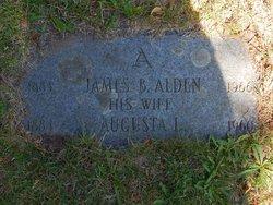 Augusta L. Alden