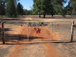 Pilliga Cemetery