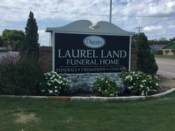 Laurel Land Memorial Park