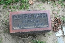 Eldeca Wynn Wishon