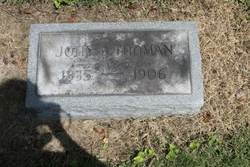 John Baptist Thoman
