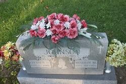Marion Mitchell Johnson
