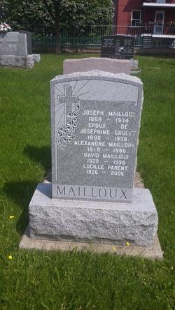 Alexandre Mailloux