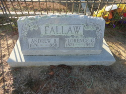 Andrew Brooks Fallaw