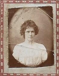 "Catherine Barbara ""Katie"" <I>Klein</I> McClure"
