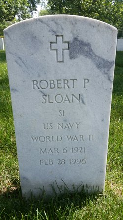 Robert Paul Sloan