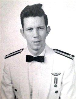Capt Alan B. Cheeseman