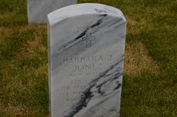 Barbara J. <I>Whitmore</I> Jonez