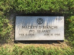 Mackey D Bianchi