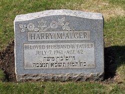 Harry M. Alger