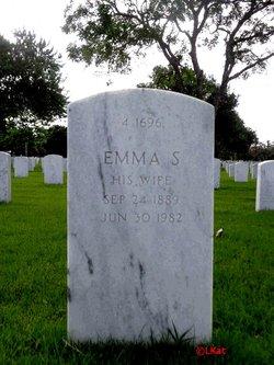 Emma S Cooper