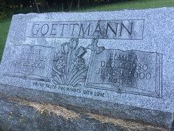 Gilbert Goettmann