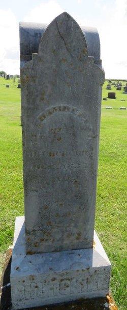 Harriet Eliza <I>Chamberlain</I> Churchill
