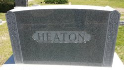 """Richard Neil """"Dick"""" Heaton"""