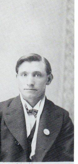 Alden T. Argo