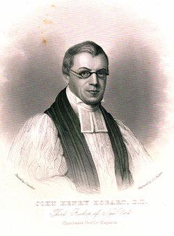 John Henry Hobart