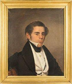 John W Newcomb