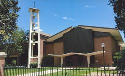 First Lutheran Church Columbarium