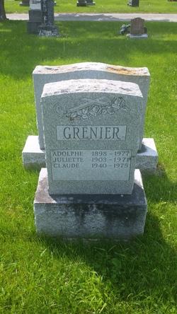 Adolphe Grenier