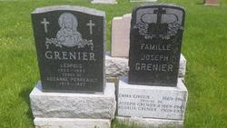 Rosalia Grenier