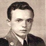 1LT Robert Eugene Adams, Jr