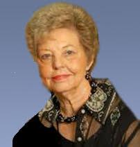 Joyce Faye <I>Melton</I> Cartmell