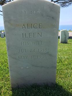 Alice Ileen Adams