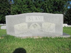 George Dewey Slay, Sr