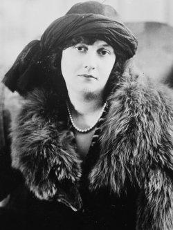 Elizabeth Charlotte Lucy <I>Asquith</I> Bibesco