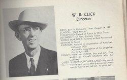 William B. Click