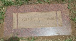 "James Richards ""Jimmy"" Wade"