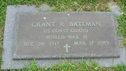 Grant Robert Bateman