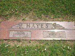 Katherine Josephine Hayes