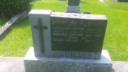 Alphonse Guillot