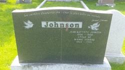 Jean-Baptiste Johnson